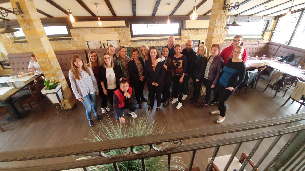 Lokalni tim za borbu protiv trgovine ljudima grada Vranja
