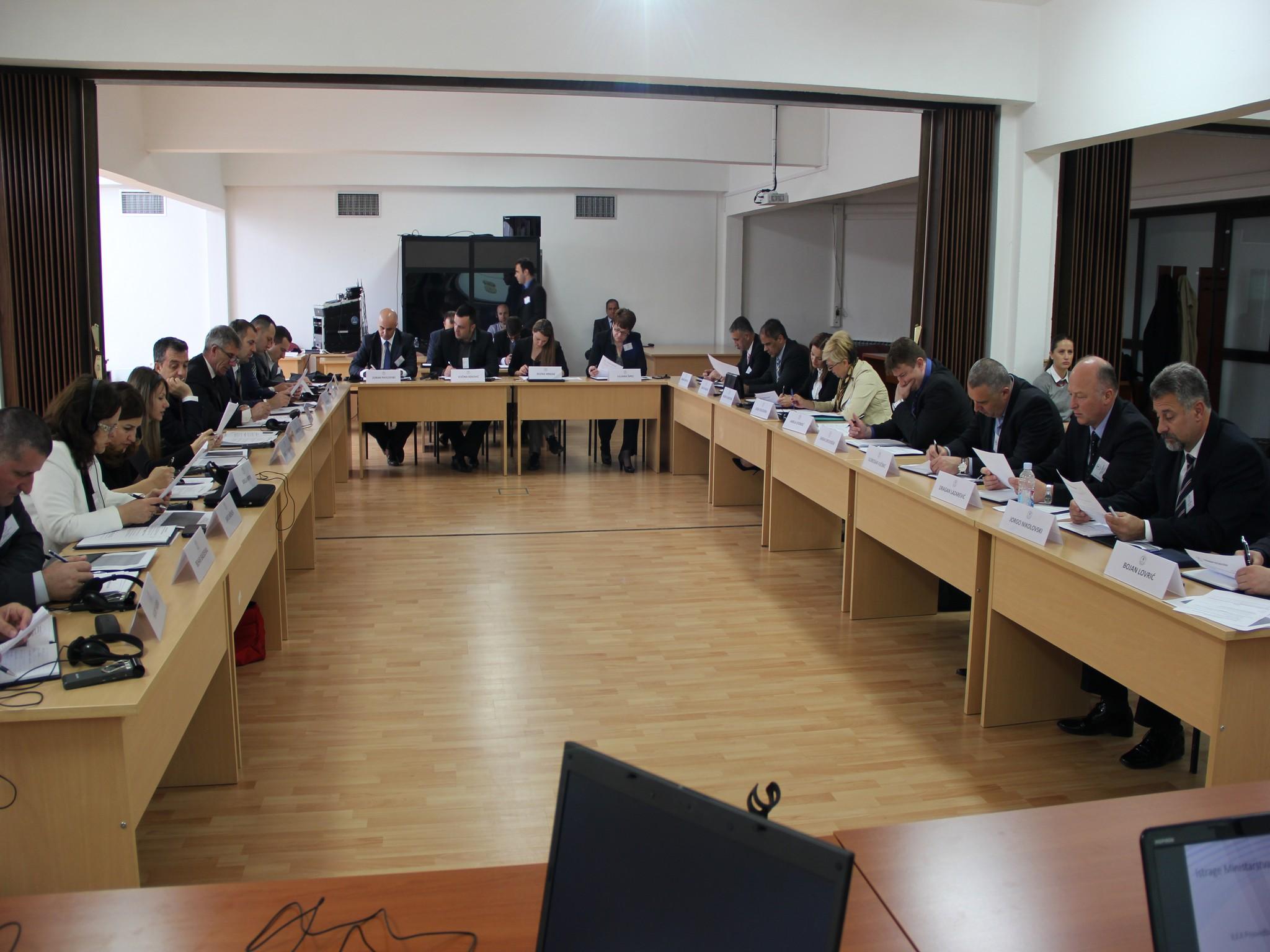 U Zagrebu održan regionalni trening na temu migracija, NVO Atina