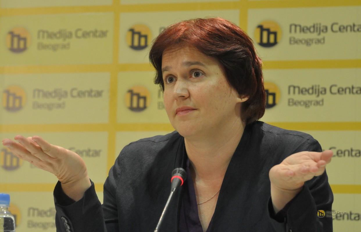 Vanja Macanovic Femicid