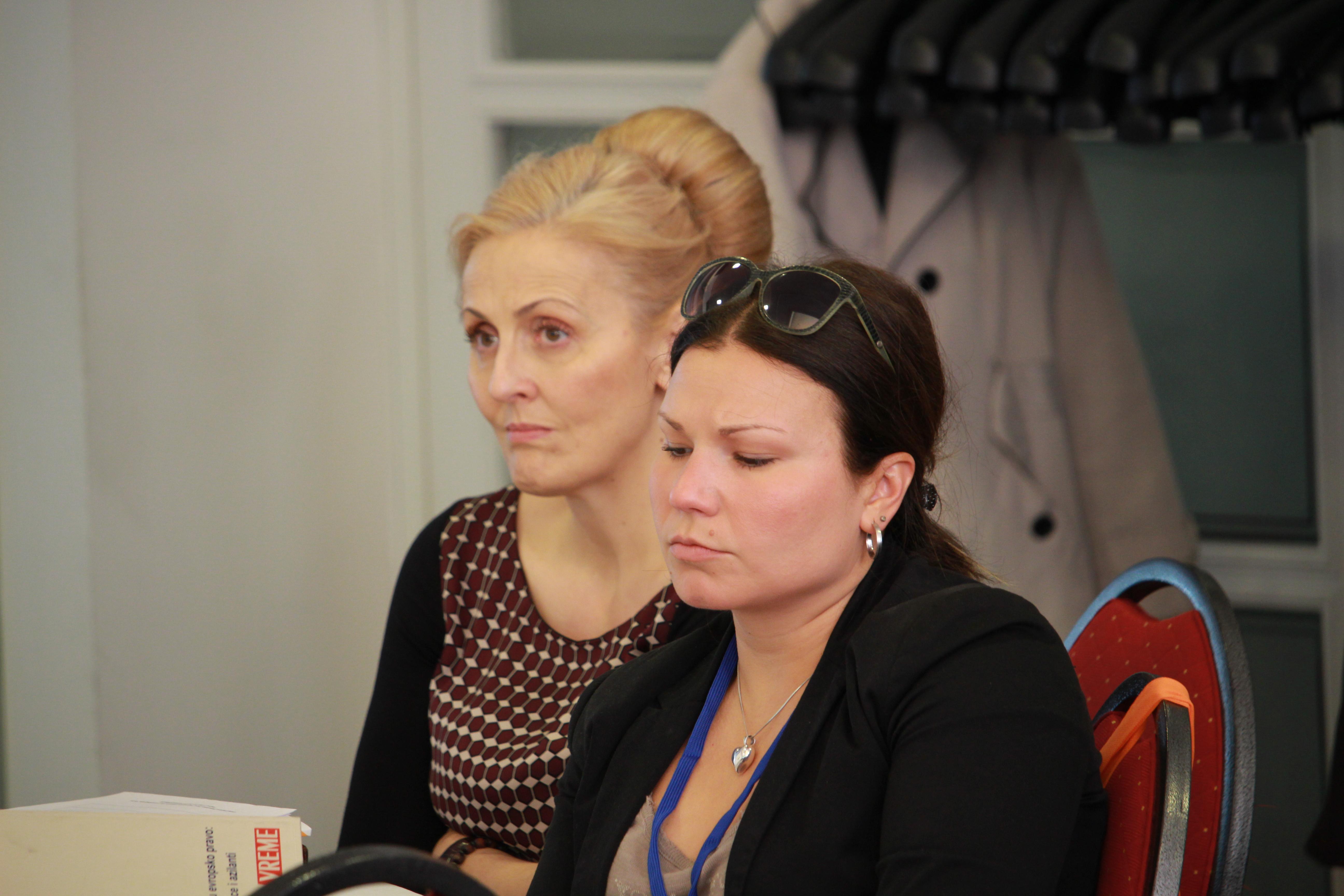 Working Group for Gender Based Violence established in Serbia