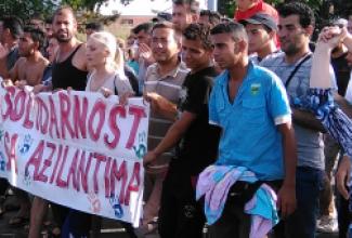 Azil nije rodno neutralan: izbeglička kriza u Evropi iz feminističke perspektive