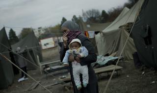 Žene i devojčice moraju biti u fokusu svakog odgovora na izbegličku krizu